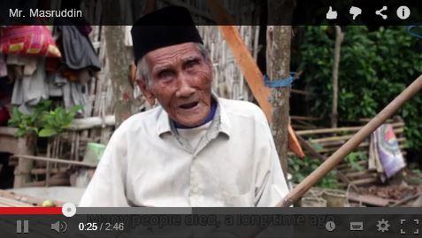 video Masruddin